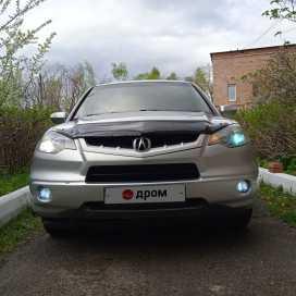 Владивосток RDX 2006