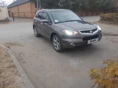 Новосибирск RDX 2008