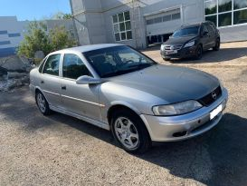 Набережные Челны Opel Vectra 2000