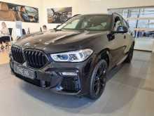 Кемерово BMW X6 2021