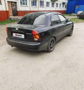 Ленинск-Кузнецкий Шанс 2011