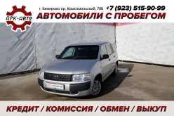 Кемерово Probox 2010