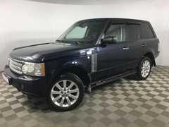 Рязань Range Rover 2006