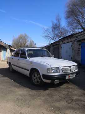 Орехово-Зуево 3110 Волга 1999