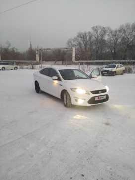Кемерово Mondeo 2011