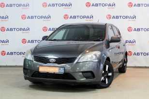 Ульяновск Kia Ceed 2011