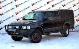 Уфа Ranger 2006