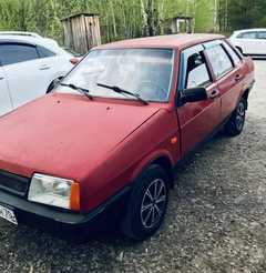 Томск 21099 1996