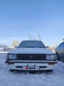 Оренбург Crown 1988
