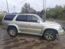 Омск Hilux Surf 2000