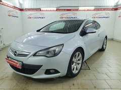 Новочеркасск Astra GTC 2012