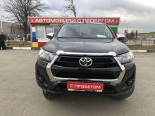 Симферополь Hilux Pick Up 2020