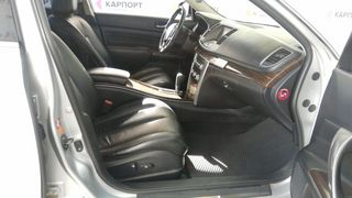 Самара Nissan Teana 2011