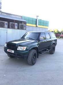 Новосибирск Safe 2009