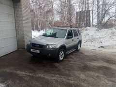 Барнаул Maverick 2004