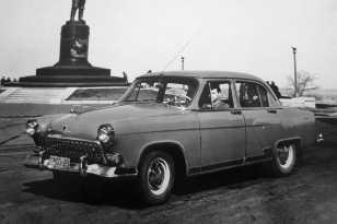 Коелга 21 Волга 1960