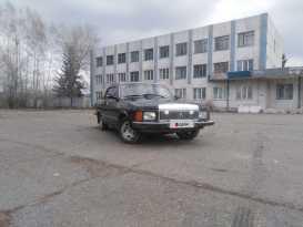 Абакан 3102 Волга 2002