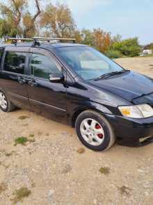 Краснодар MPV 2000