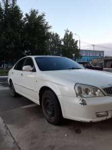 Новосибирск Magnus 2000