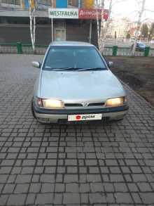 Заринск Pulsar 1992
