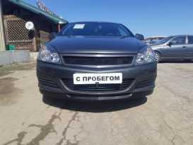 Саратов Astra GTC 2011