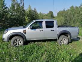 Иркутск Ranger 2010