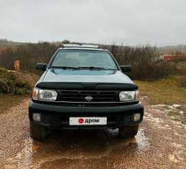 Куйбышево Pathfinder 1998