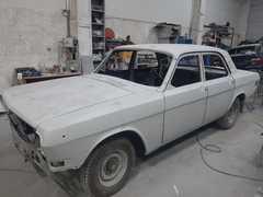 Новосибирск 24 Волга 1977