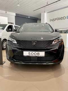 Санкт-Петербург Peugeot 5008 2021