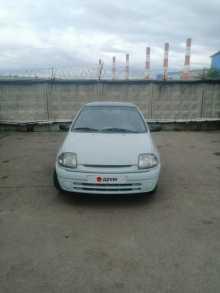 Москва Clio 2000