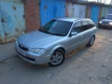 Камышин Familia S-Wagon