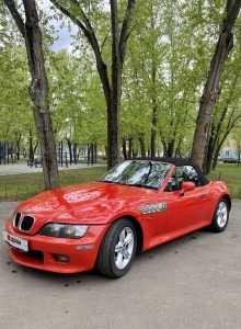 Красноярск Z3 2000
