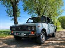 Кущевская 2106 1992