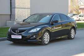 Волгоград Mazda6 2010