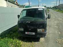 Первоуральск Caravan 2001