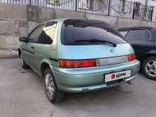 Новосибирск Corolla II 1992