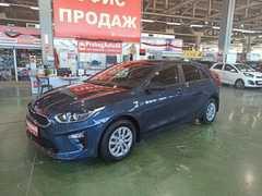 Оренбург Kia Ceed 2020