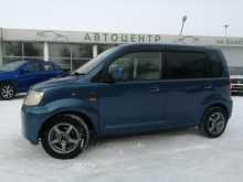 Омск eK Wagon 2006