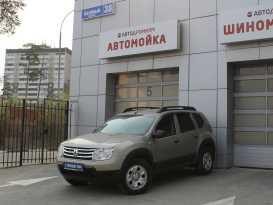 Екатеринбург Duster 2013