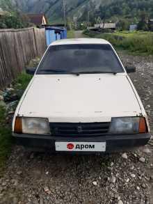 Майна 21099 1991