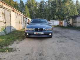 Пласт 5-Series 2002