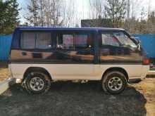 Сургут Delica 1990