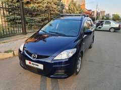 Оренбург Mazda Mazda5 2008