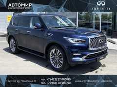 Владивосток QX80 2021