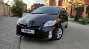 Краснодар Prius 2009
