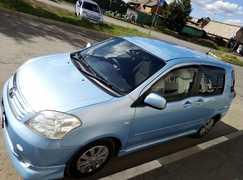 Омск Toyota Raum 2008