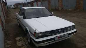 Омск Cresta 1985