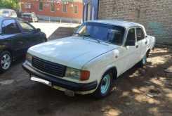 Киров 31029 Волга 1996