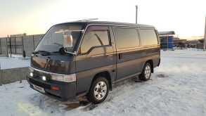 Прокопьевск NV350 Caravan 1997