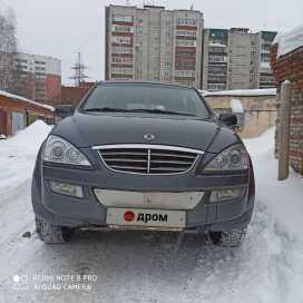 Томск Kyron 2013